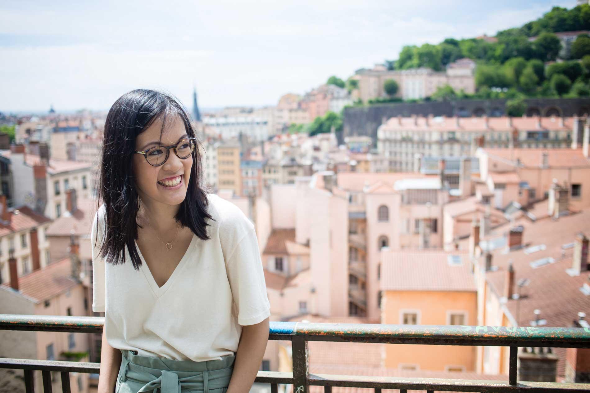 Photographe Corporate Entreprise et Indépendants Lyon