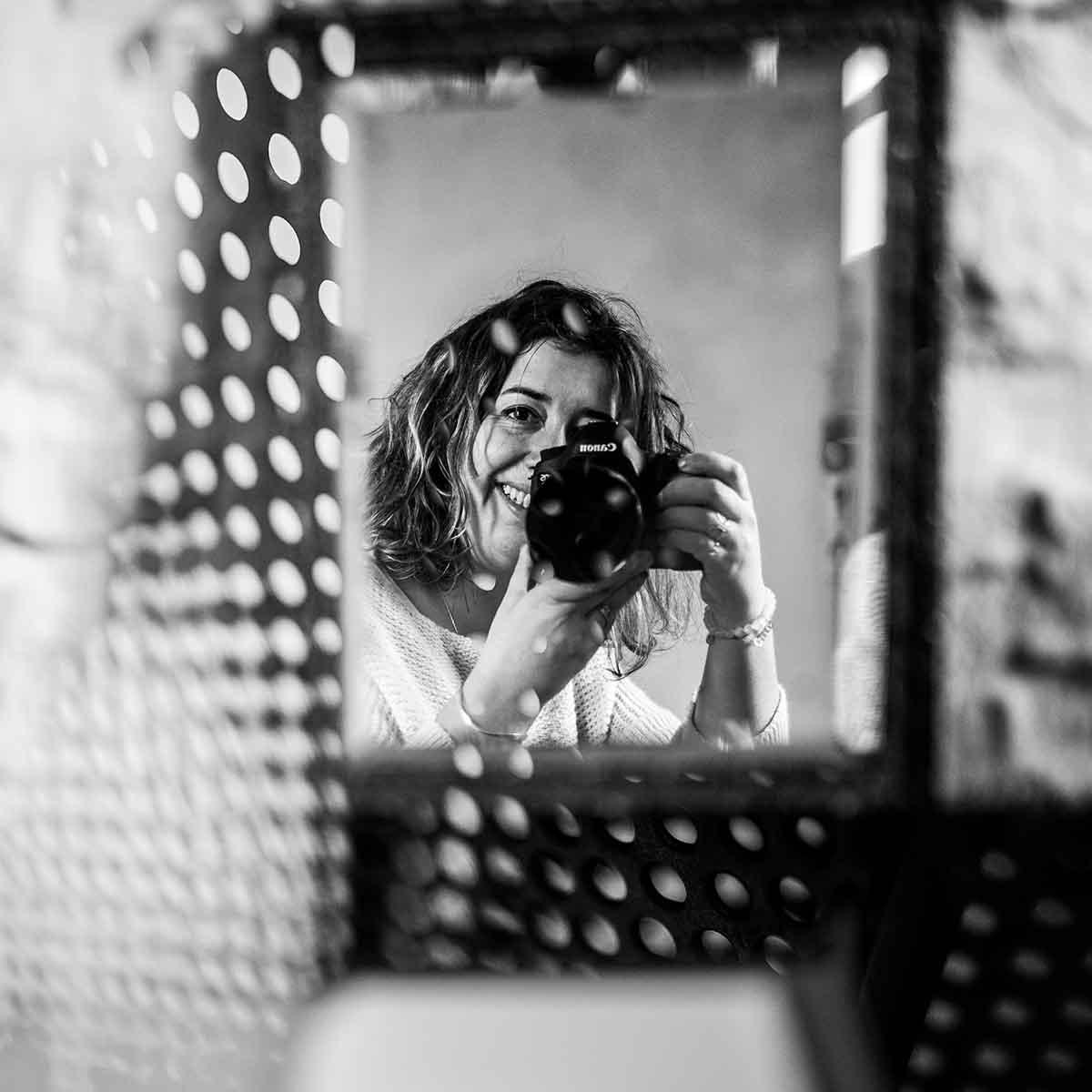 Amélie Clairet Photographe Lyon