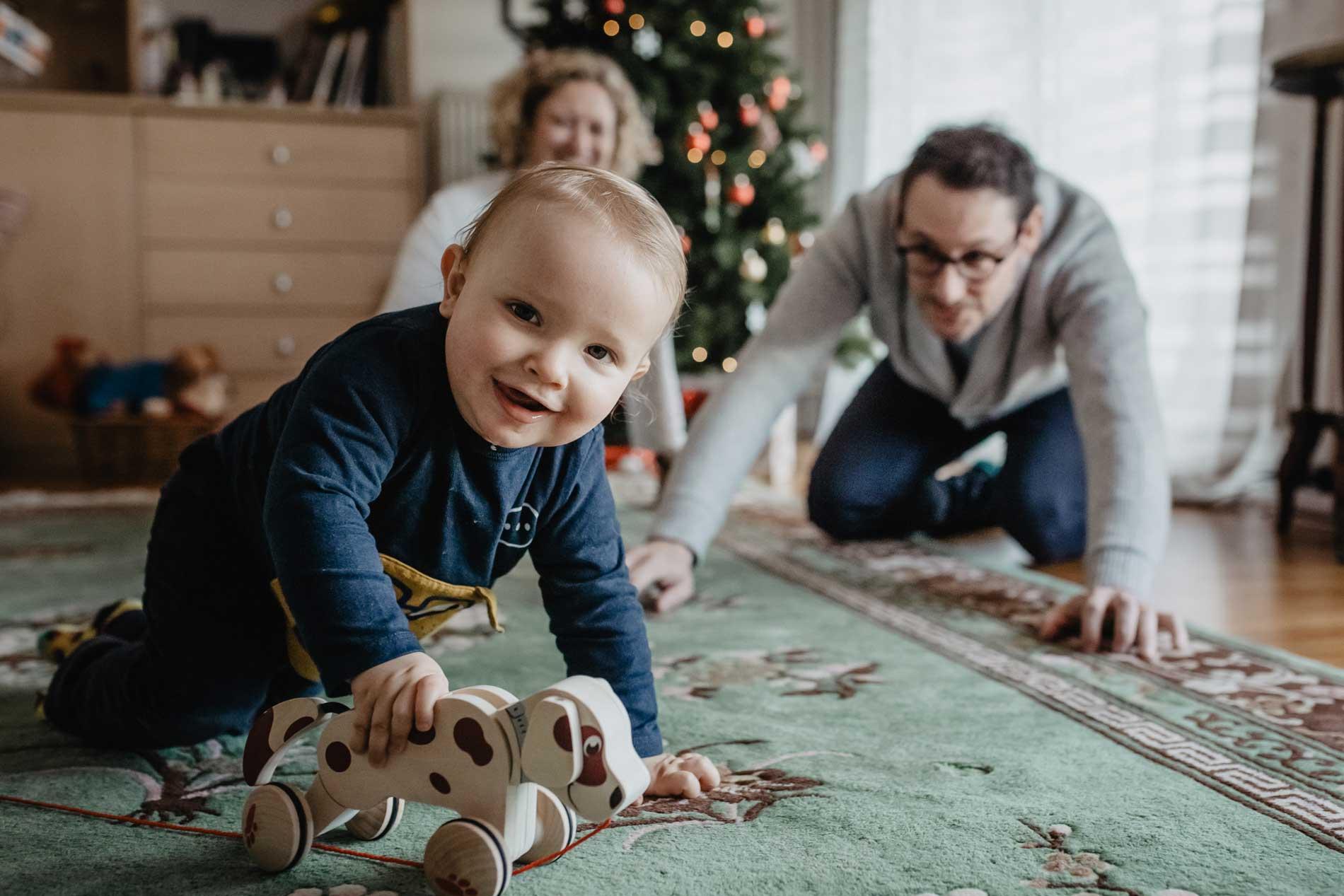 Séance photo Famille Lyon